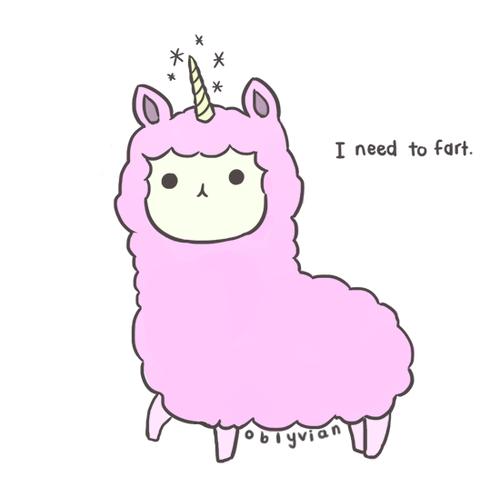 Llamacorn Drawing Google Search Magic Cartoon Llama Unicorn