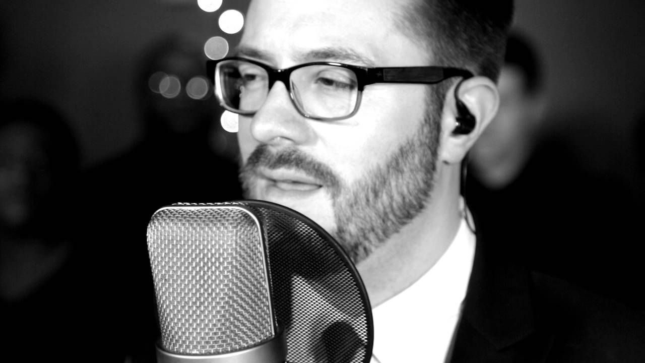 Danny Gokey - Give Me Jesus (Live) | Gods Love for us ❤ | Pinterest ...