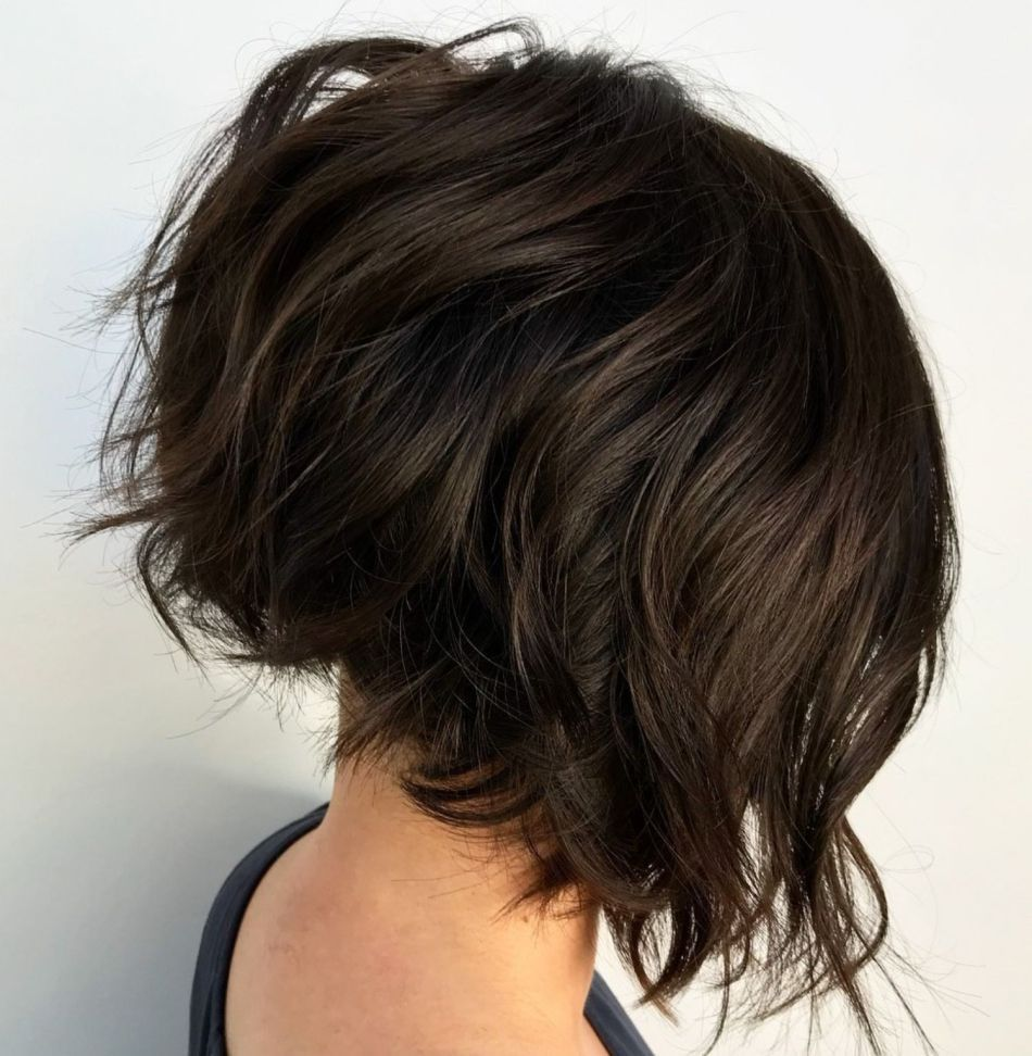 60 Most Beneficial Haircuts For Thick Hair Of Any Length Haircut For Thick Hair Thick Hair Styles Hair Styles