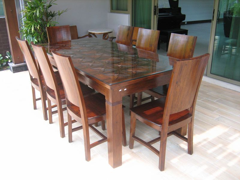 Teakia Are Providing Best Furniture In Malaysia.Furniture Nowadays Are  Manufactured From Different Raw Materials