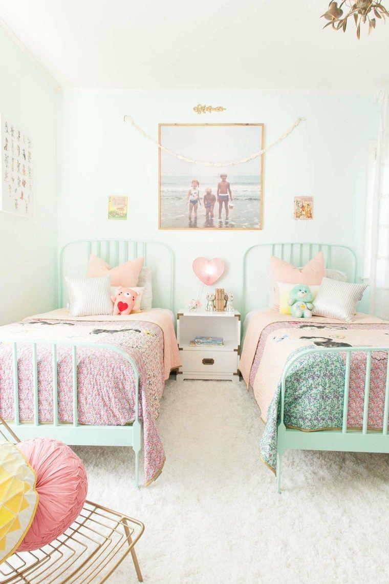 Habitaciones infantiles baratas, divertidas y con estilo ...