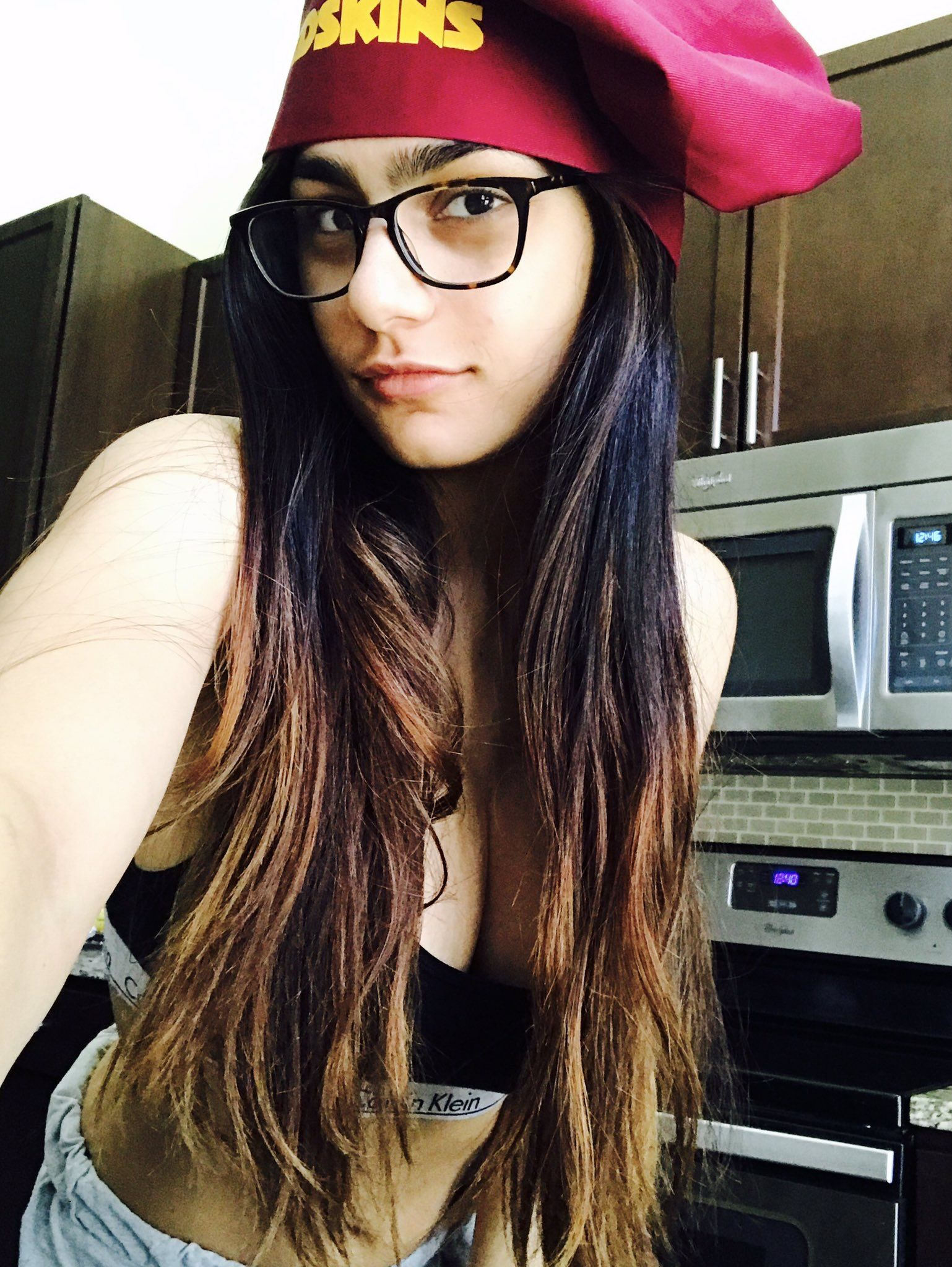 Mia Khalifa is one sexy Lebanese porn star you have to discover Watch her amazing free porn videos on Pornhub This is one video vixen to enjoy cumming to