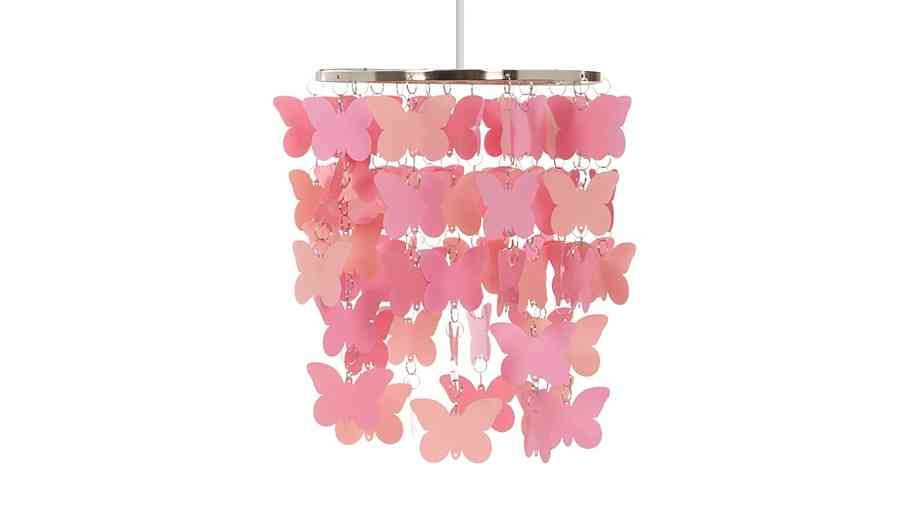 Buy George Home Butterfly Ceiling Light From Our Lighting Range Today From George At Asda