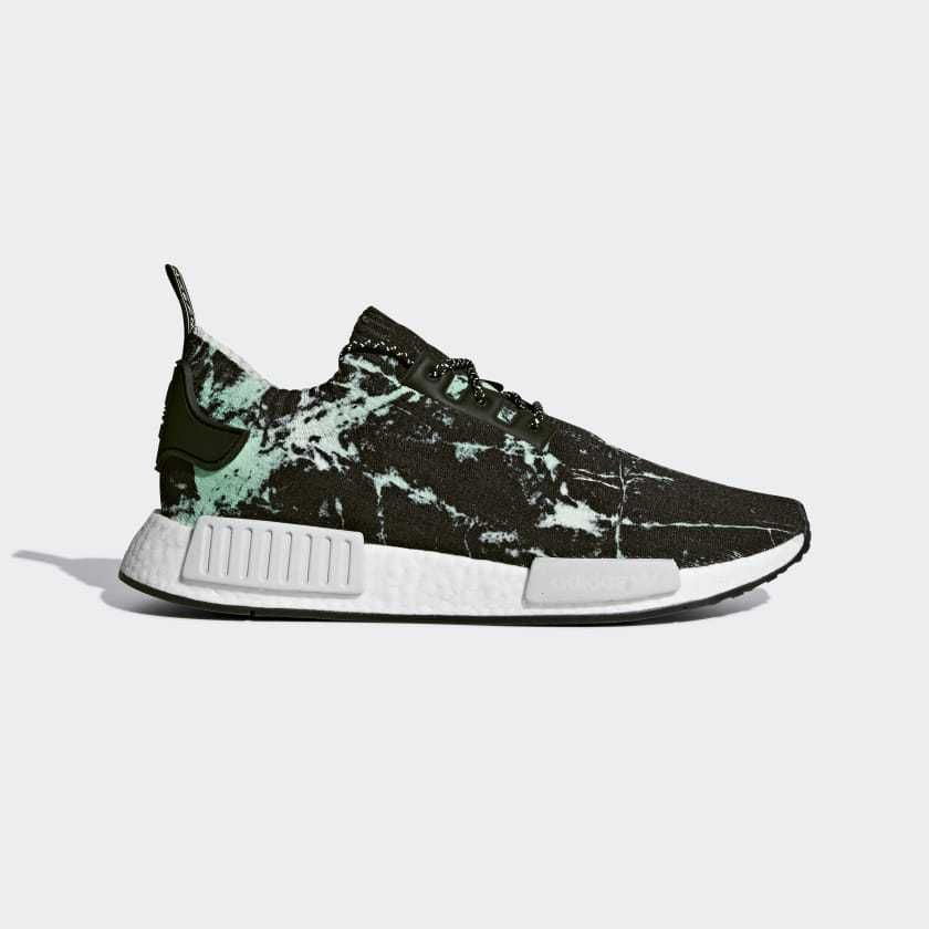 faa00bc92 New Men s ADIDAS NMD R1 PK PRIMEKNIT SHOE Core Black BB7996 Size 7.5   fashion  clothing  shoes  accessories  mensshoes  athleticshoes (ebay link)