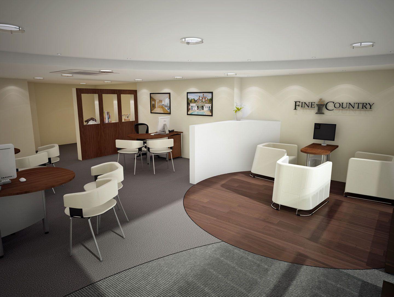 estate agent office design estate agent branch design five