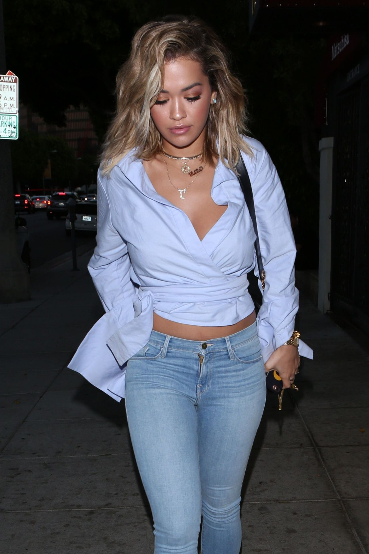 #BeverlyHills, #RitaOra Rita Ora at Matsuhisa Restaurant in Beverly Hills 07/27/2017 | Celebrity Uncensored! Read more: http://celxxx.com/2017/07/rita-ora-at-matsuhisa-restaurant-in-beverly-hills-07272017/