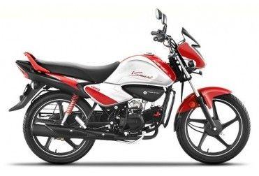 Hero Motocorp Splendor Ismart Hero Motocorp Bike Hero