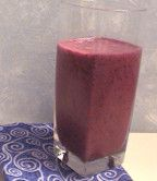 berry smoothie http://www.flickr.com/photos/13905922@N03/3410458060/