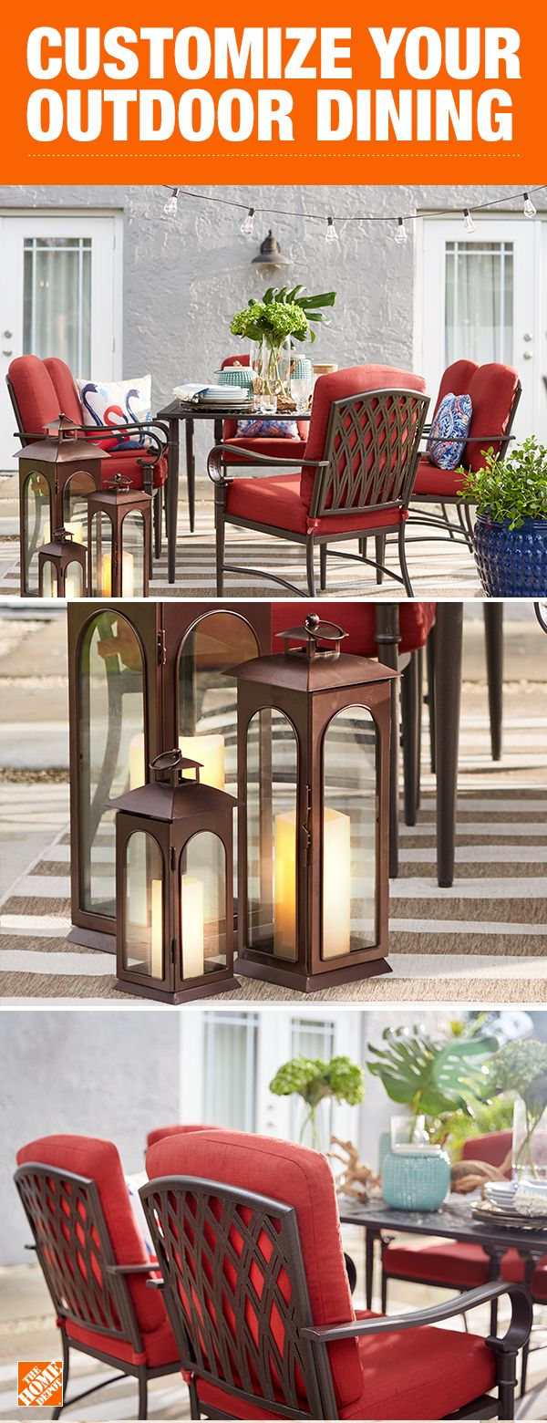 Pin by tamara moore on outdoor living in pinterest patio