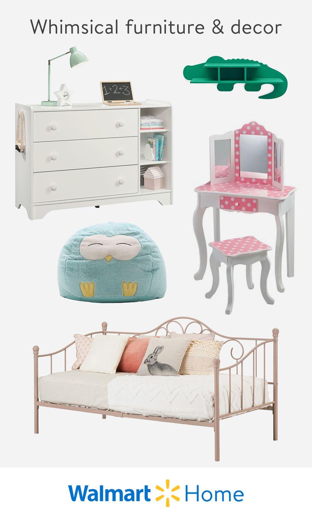Pin By Lionezzpreenzezz On For The Girls Kids Bedroom Decor Girl Bedroom Decor Room Ideas Bedroom