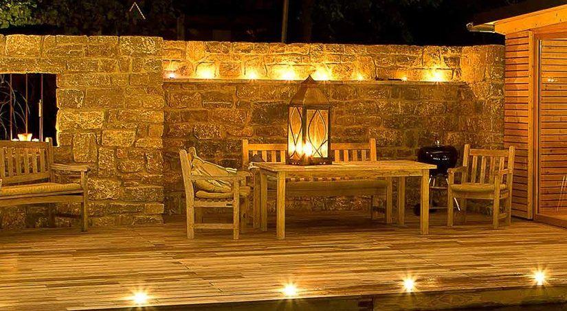 LED-verlichting: van het kastje naar de… tuin | LED-verlichting: van ...