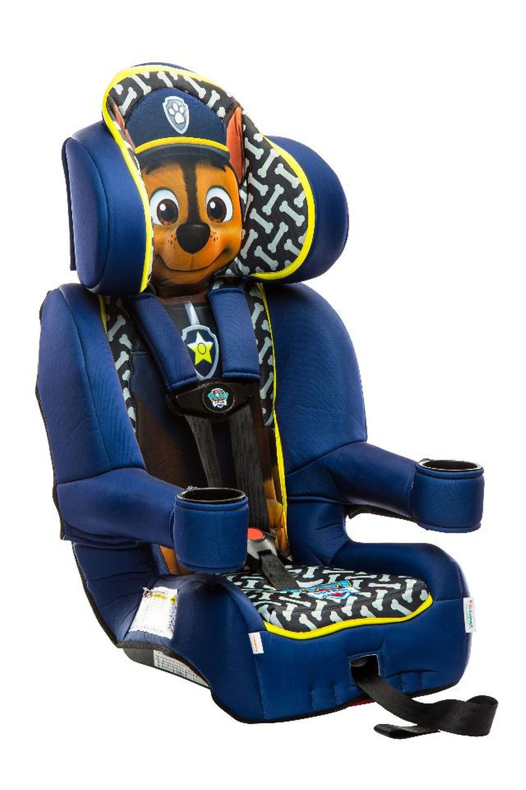 KidsEmbrace Friendship Combination Toddler Harness Booster Car Seat