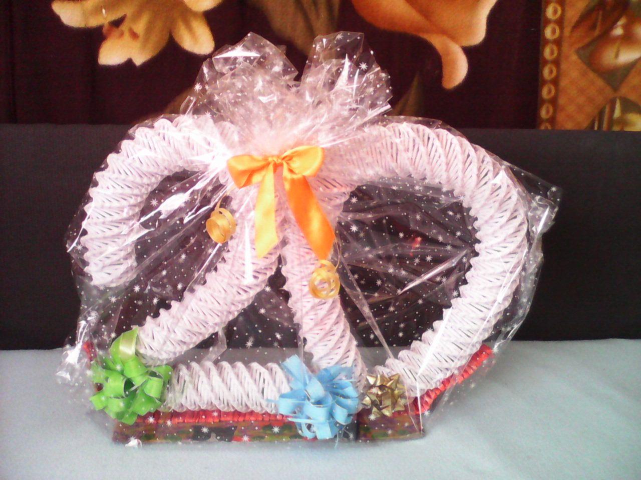 Darček k narodeninám