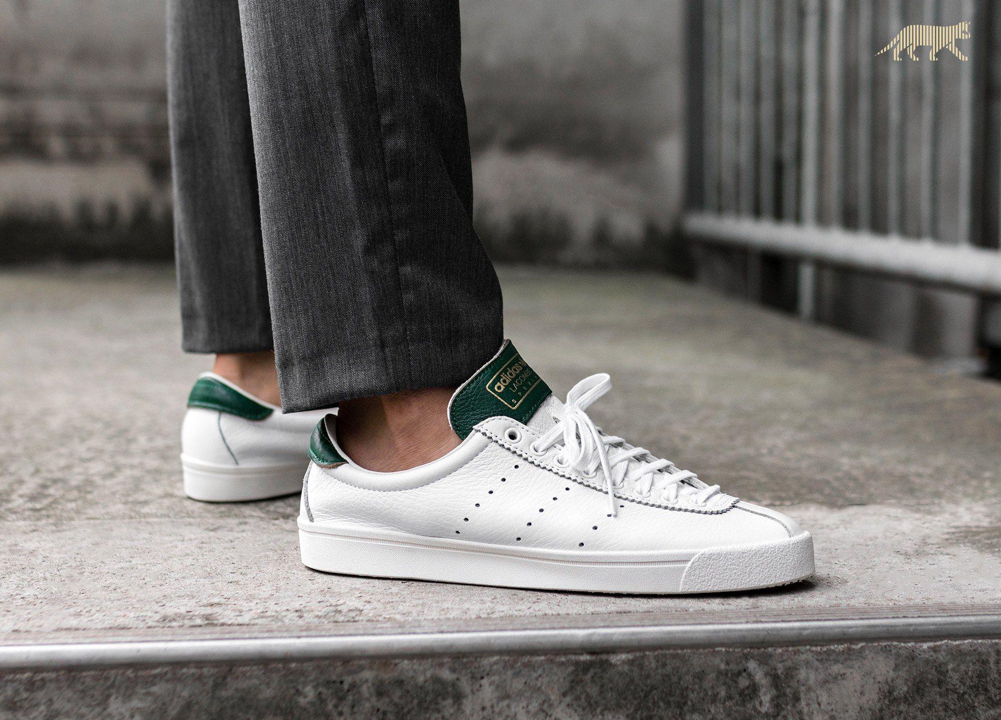 adidas Originals Lacombe SPZL | Sneakers: adidas Spezial in