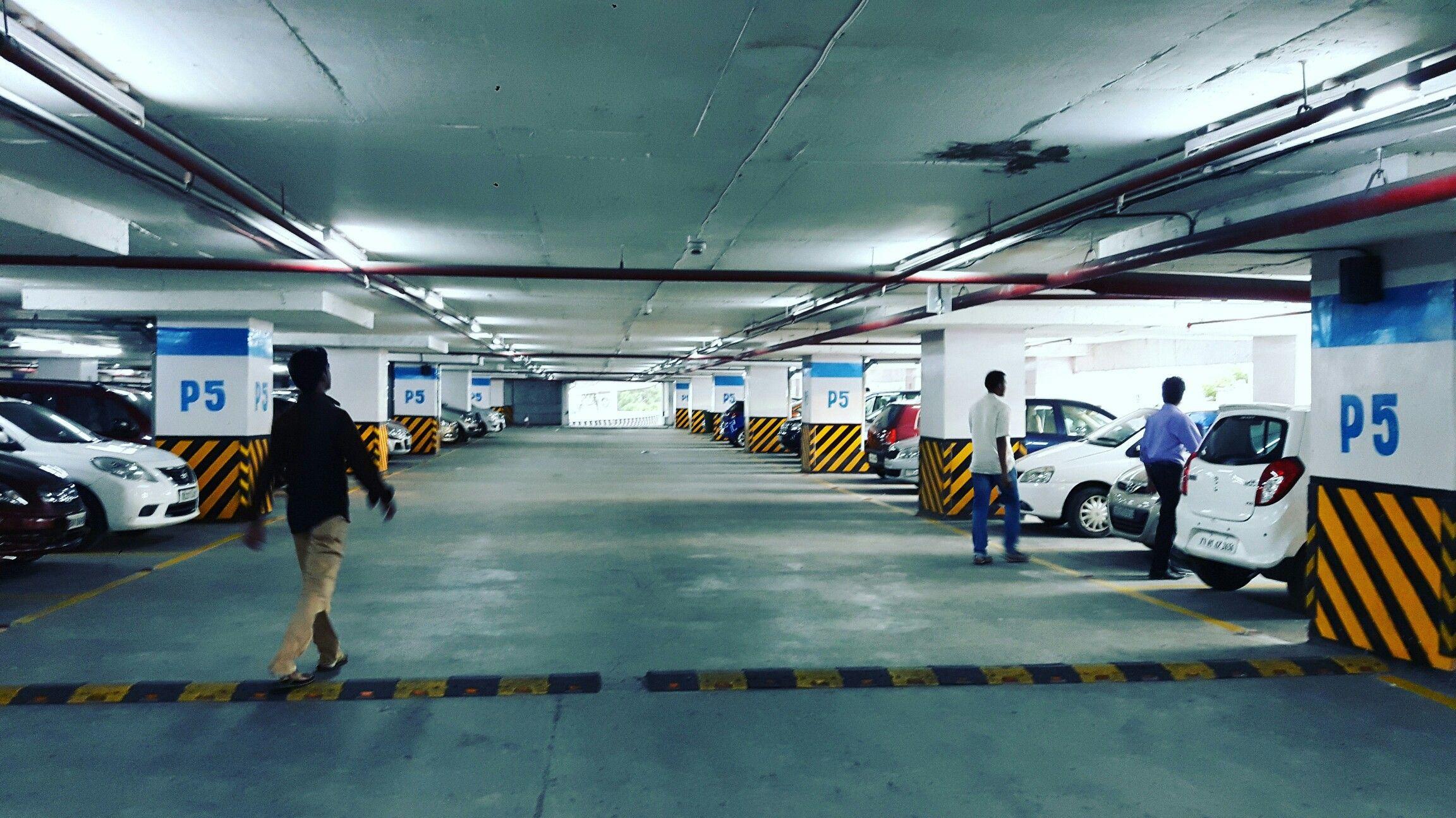 perspective #CarParking #phoenix #mall #architecture #velachery #tamilnadu #photography A8 #randomclicks #hap… | Architecture photography, Photography, Car parking
