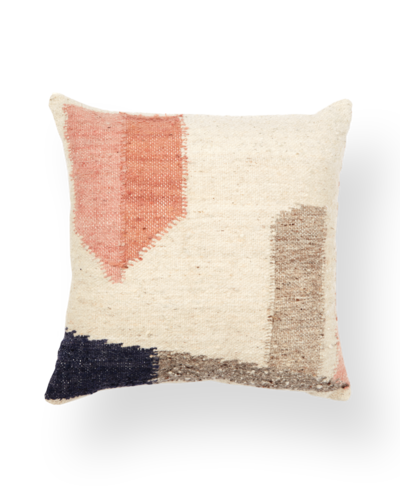 Formas Ii Pillow In 2020 Pillows Throw Pillows Wool Pillows