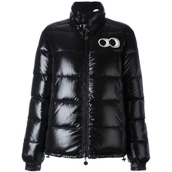 Moncler x FriendsWithYou  Look Who  reversible padded jacket ( 1 1b513d2d95d