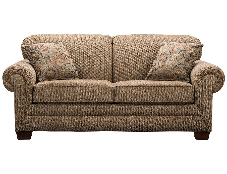 Best Tenor Collection Brown Full Sleeper Living Room 400 x 300