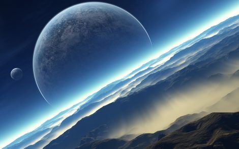 Epingle Par Pascale Barbereau Sur Earth Art Spatial Image Fond Ecran Fond Ecran Paysage
