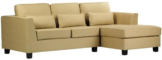 Vienna Sectional - Sofas And Loveseats - Living Room ...