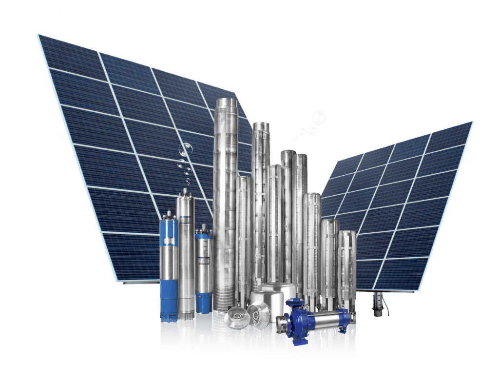 1 5 Hp Solar Water Pump In 2020 Solar Water Pump Solar Water Water Pumps