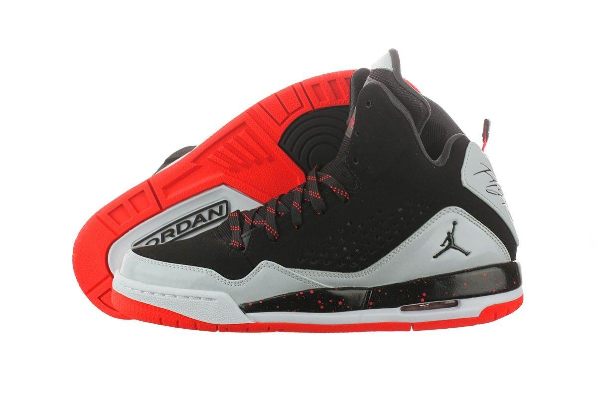 Nike Jordan SC-3 (BG) 629942-005 Youth - http:/