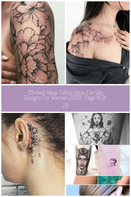 Tattoo Ideas Female Unique Pictures 31+ Neue Ideen: Seite 8 von 31: Creative Visi …   – tattoo-ideas