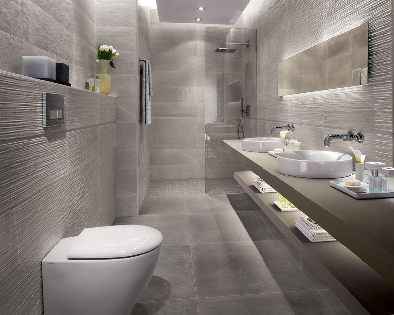 Piastrelle 3d Tridimensionali Per Il Bagno Arredo Bagno Moderno