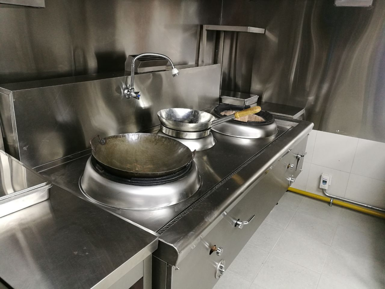 Pin by Creative Display UAE on Kitchen Equipment for Hotel