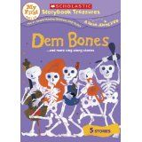 Excellent #halloween #recipes and #kid lit Dem bones integrates all sense for a fun learning experience #homeschoollinkup