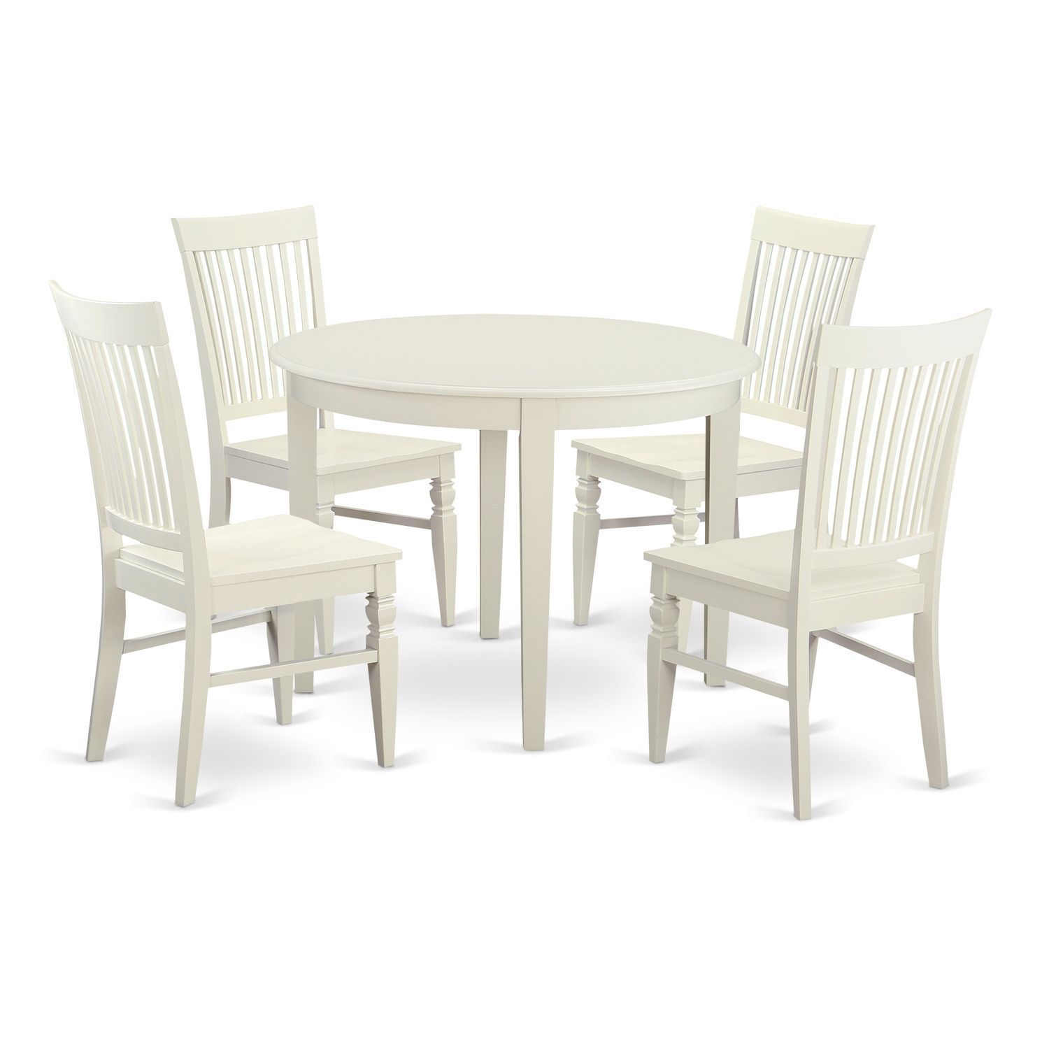 Piece kitchen table set for table and dining chairs linen