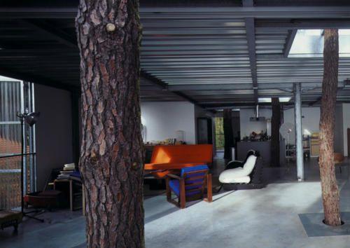 la maison po tique lacaton vassal au cap ferret arq casas pinterest ferret. Black Bedroom Furniture Sets. Home Design Ideas