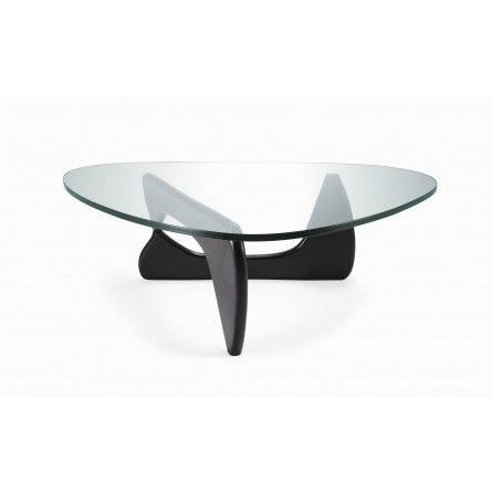Tribeca Table inspired by Isamu Noguchi Pash Tables