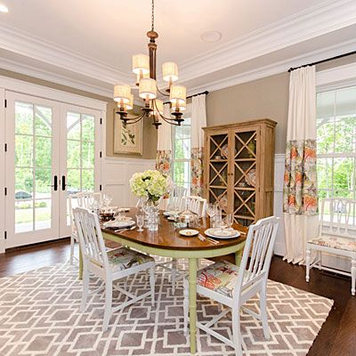 Custom Builder Showcase Homes Span The South Southern Living Room Magnificent Southern Living Rooms Creative