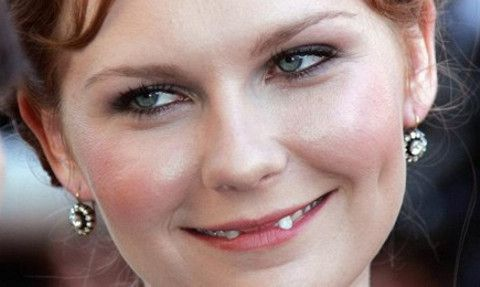 Kirsten Dunst Plastic Surgery Before And After Teeth Dental Work