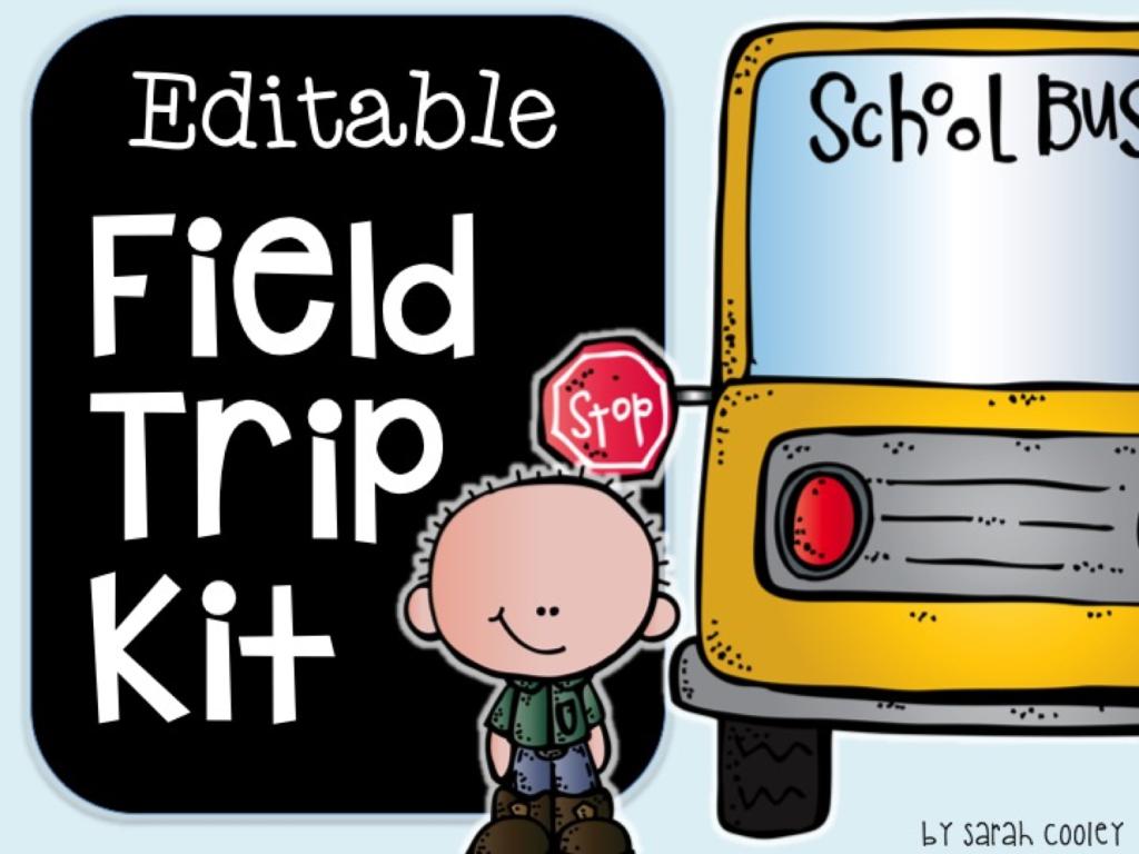 Field Trip Kits