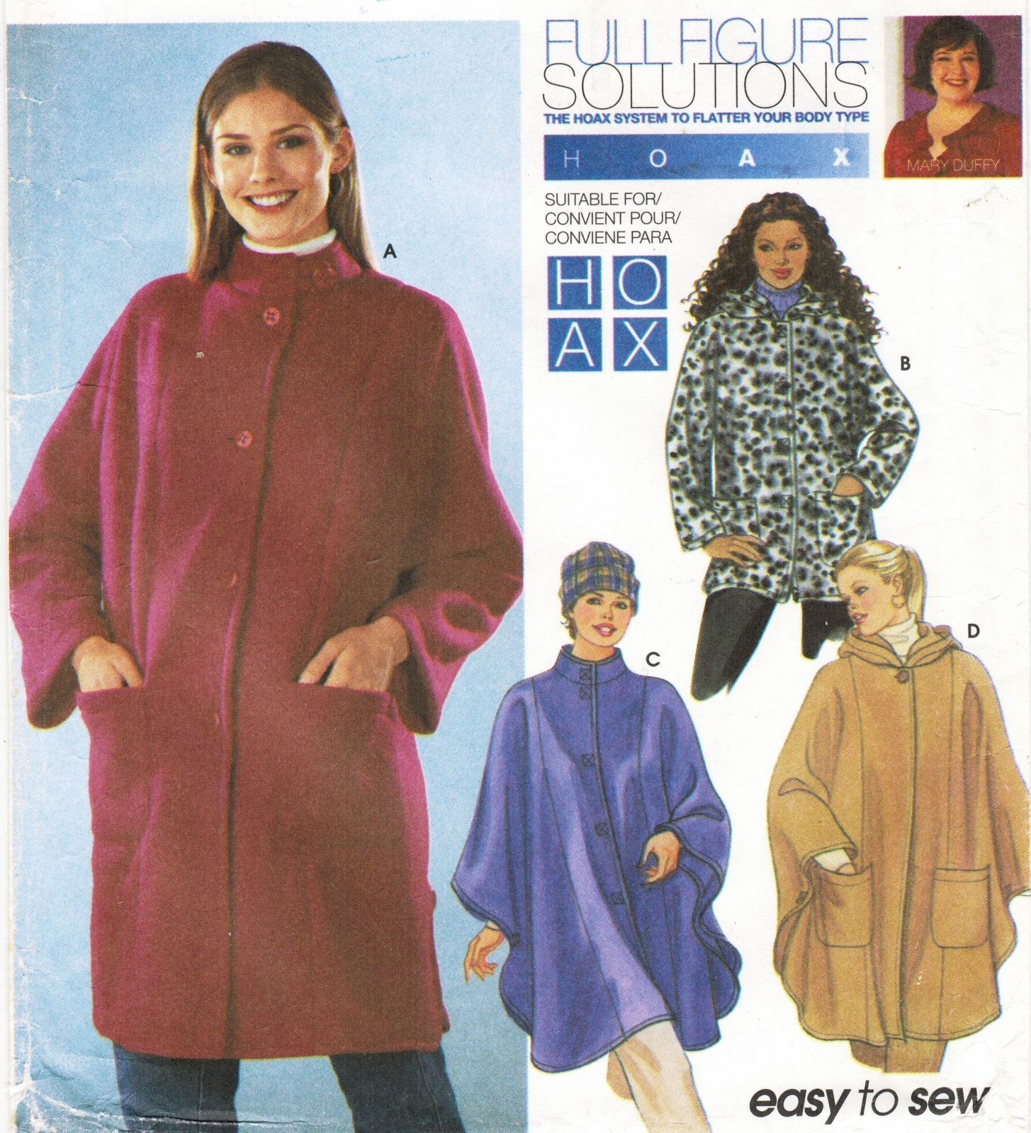 Hooded Poncho Pattern Interesting Decorating Ideas
