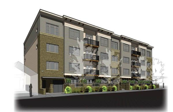 Image result for four story apartment buildings low rise for 4 story apartment building plans