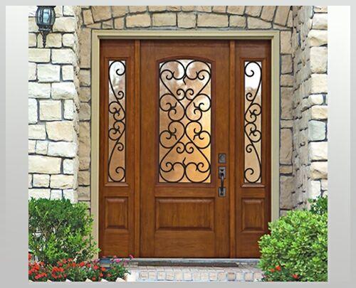Showroom Specials Clearance Front Doors In Wood Fiberglass And