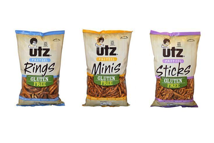 The 8 best glutenfree pretzels brands to buy in 2020