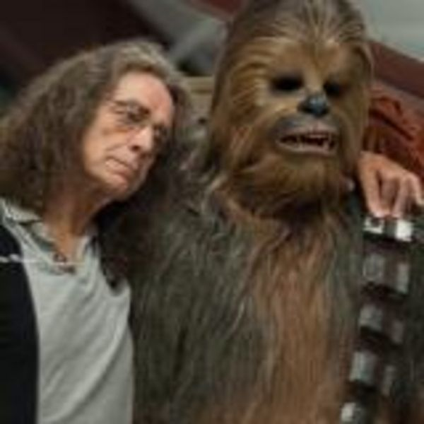Peter Chewbacca Mayhew Celebrates Filming Episode 8 By Posting Original Star Wars Script Daily Star Wars Episode Vii Star Wars Pictures Star Wars Trilogy