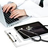 Taking away the headaches for Medical Providers : Advancements In Healthcare Technology.