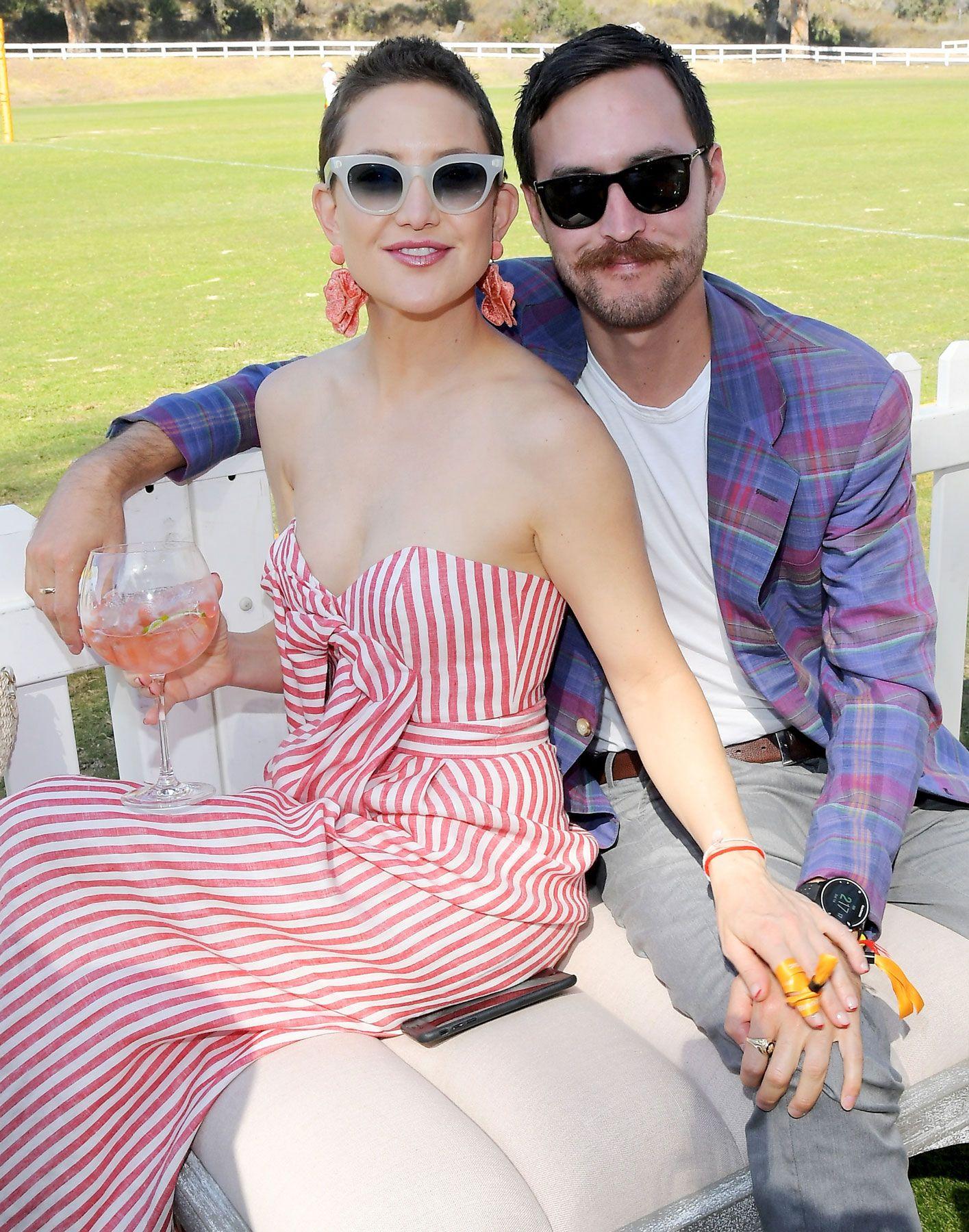 Así fue cómo Kate Hudson anunció que está embarazada!   Pinterest ...