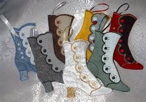 Victorian Quilted Christmas Stocking Pattern - Bing Images