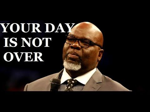 By Photo Congress || Td jakes Sermons
