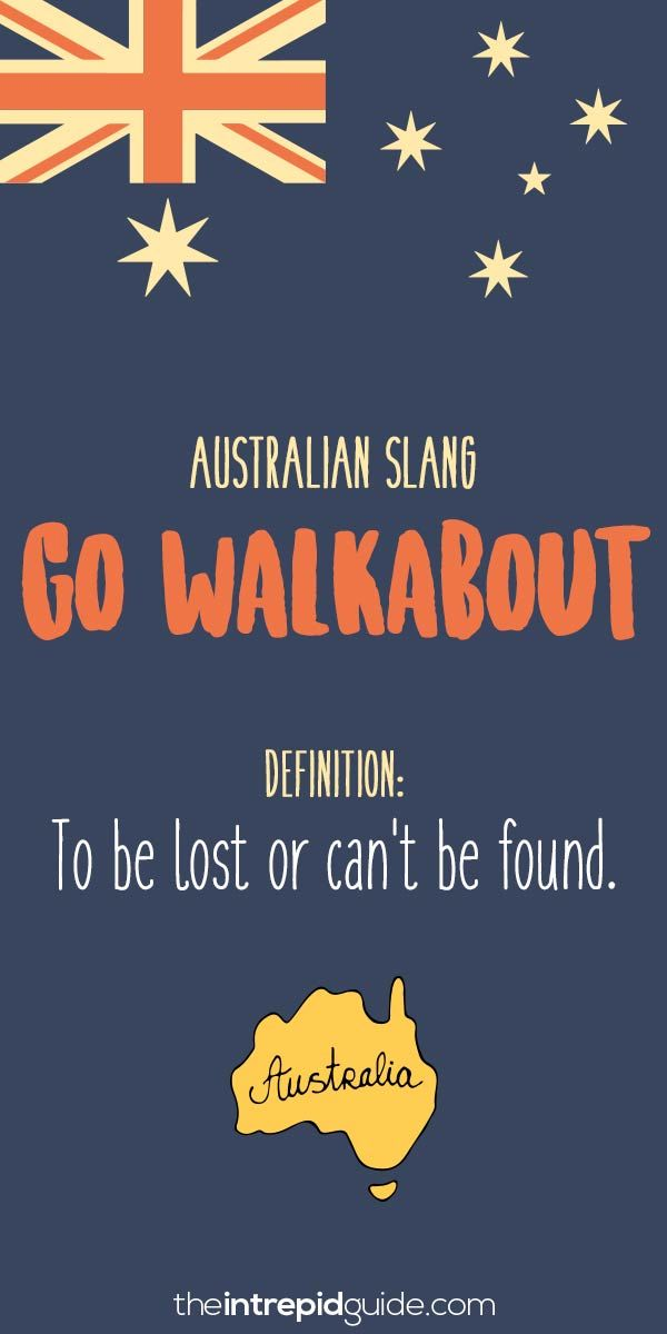 Photo of Australian Slang: 31 Hilarious Australian Expressions You Should Use