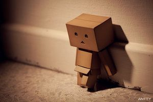 Antontang S Deviantart Gallery Danbo Cool Pictures For Wallpaper Cute Box