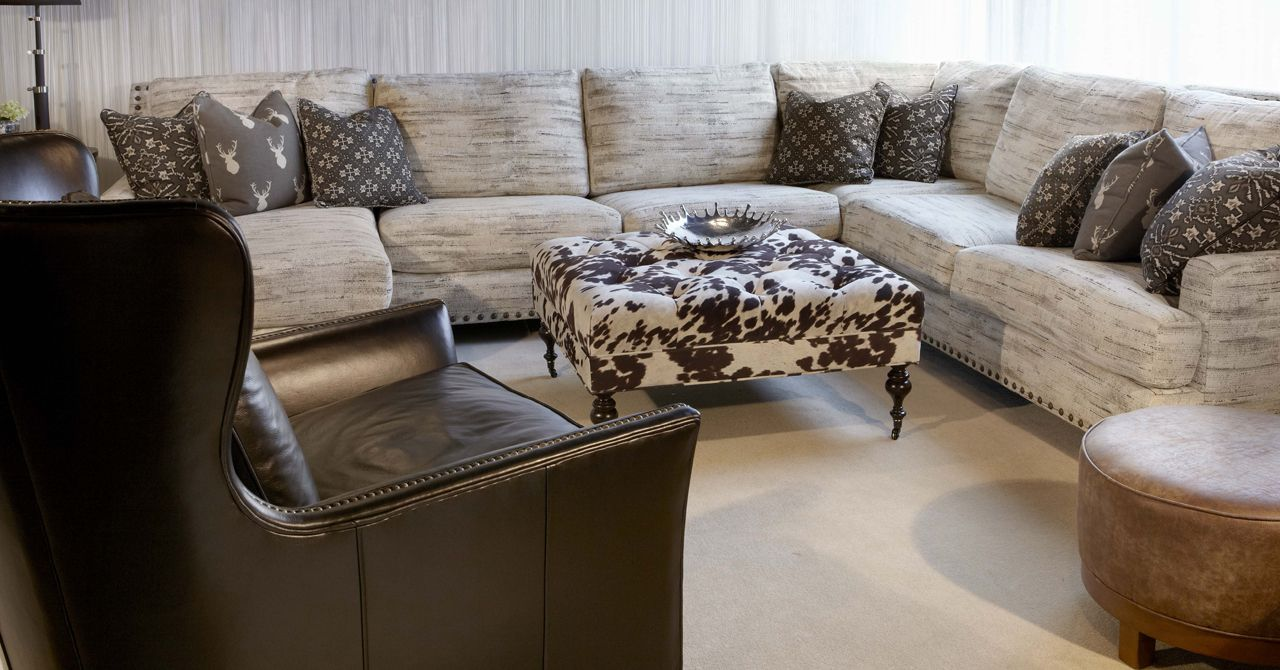 Linkin Sectional By Norwalk Furniture