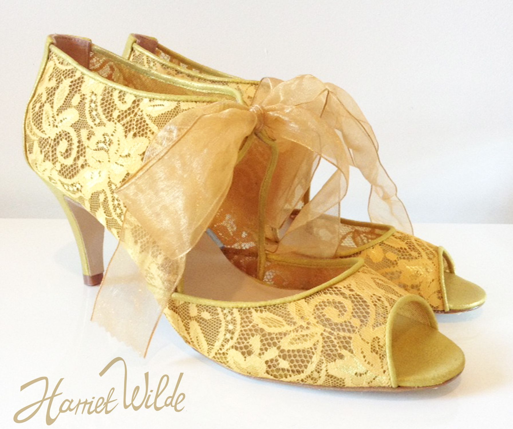 Marlow Bespoke Harriet Wilde Wedding Shoes Price On Request Visit Www Harrietwilde