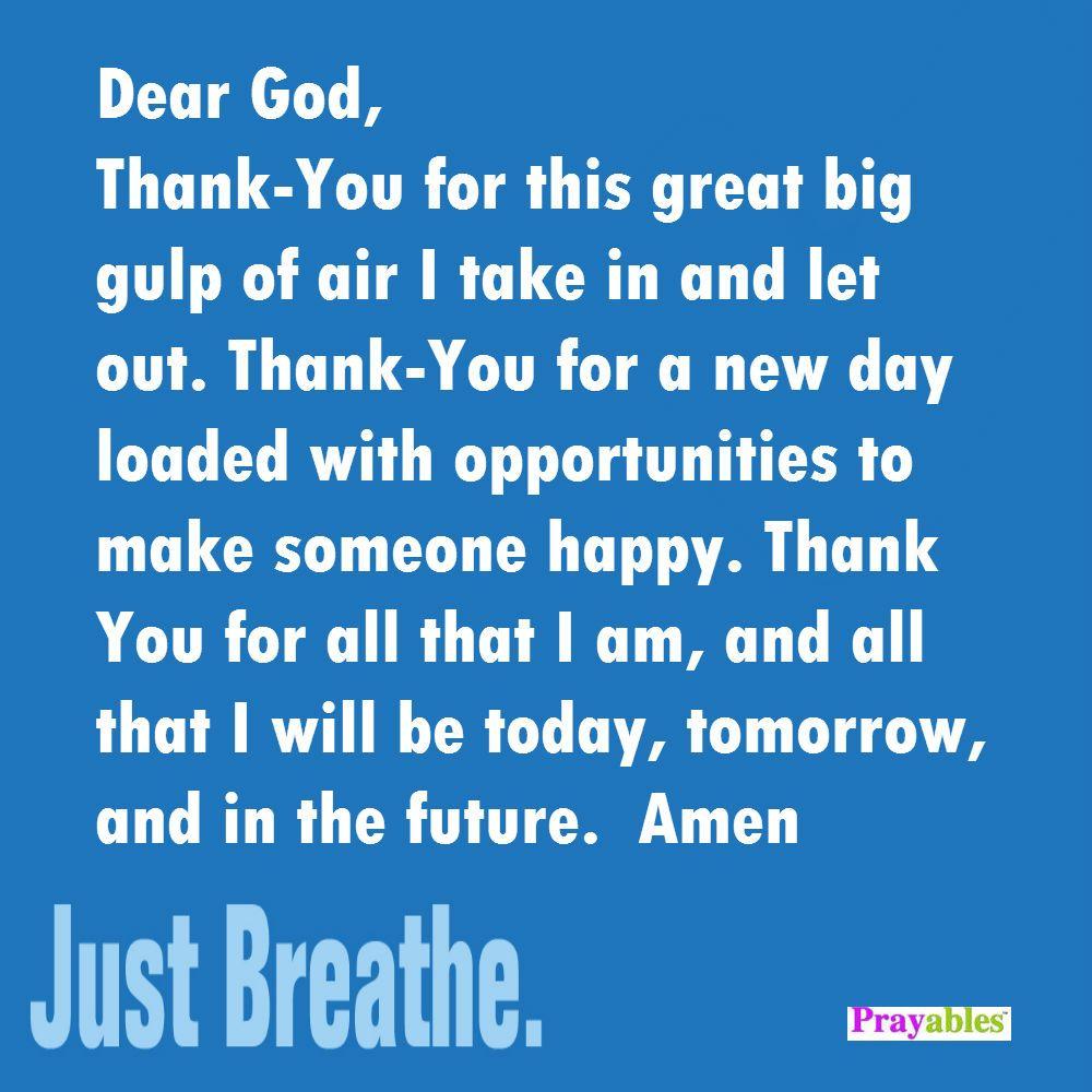 Daily Prayer 5676